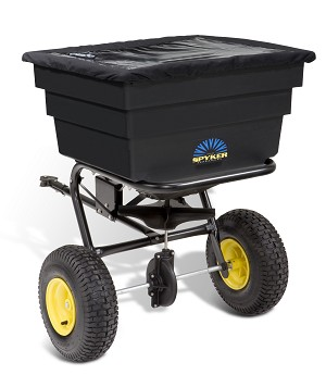 Spyker Pro-Series P30-17520 175 lb Commercial Tow Spreader